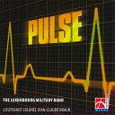 パルス演奏:ルクセンブルク陸軍バンドPulse【吹奏楽 CD】