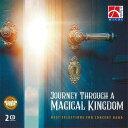 """吹奏楽ベスト・セレクションズ:魔法の王国の旅演奏:オランダ王国陸軍バンド""""ヨハン・ヴィレム・フジョー""""、他Journey Through A Ma…"""
