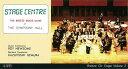【レアCD】ステージ・センター演奏:ブリーズ・ブラス・バンドStage Centre(8cmCDシングル盤)【ブラスバンド CD】