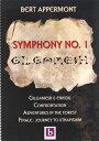 """☆交響曲第1番「ギルガメッシュ」 作曲:ベルト・アッペルモント Symphony No.1""""Gilgamesh""""【吹奏楽-楽譜セット】"""
