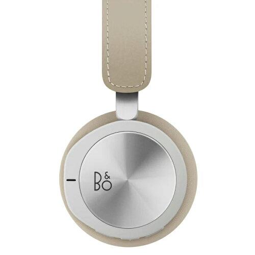 Bang&Olufsen(バングアンドオルフセン)BEOPLAYH8iヘッドフォンBluetooth4.2