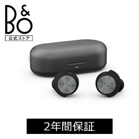 BANG & OLUFSEN 公式ストア Beoplay EQ (ノイズキャンセリング 完全 ワイヤレス Bluetooth ブルートゥース イヤホン ブルートゥース イヤフォン B&O バング アンド オルフセン)