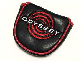 【オデッセイ】 ODYSSEY バックストライク パター カバー BACKSTRYKE Putter Cover センターシャフト対応
