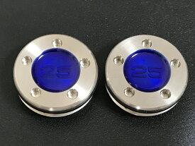 スコッティキャメロン scotty cameron パターウェイト 25g×2個セット ブルー