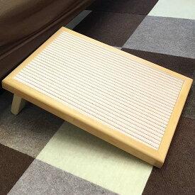 ペットスロープ 【送料無料】 折りたたみ式 小型 木製 スロープ ステップ 緩やか 小型犬 老犬 昇り降り