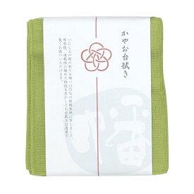 蚊帳(かや) お台ふき [メール便対応] [ギフト包装対応 奈良 蚊帳 綿100% 日本製 全18色 吸水性抜群 お台拭き ふきん 井上企画・幡 BAN INOUE]