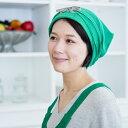 蚊帳(かや) 三角巾 [メール便対応][奈良 蚊帳 綿100% 日本製 キッチン スカーフ ターバン 大人 おしゃれ 井上企画・…