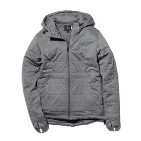 SNOW PEAK スノーピークFlexible Insulated Hoodieフレキシブルインサレーション フード MG