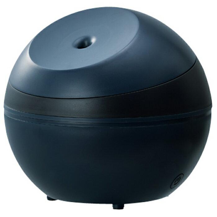 【送料無料】 超音波式アロマ加湿器 MYSTIE ブリティッシュネイビー AHD-064NV|アピックスインターナショナル| apix|アロマ加湿器|加湿器|風邪|アロマ|超音波式アロマ加湿器|潤い|加湿|超音波式|インフルエンザ|アロマミスト 10P18Jun16