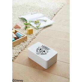 おしりふき収納ケース ミニー ホワイト 090065 | 山崎実業 YAMAZAKI おしゃれ スタイリッシュ かわいい 便利 シンプル
