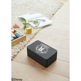 おしりふき収納ケース ミニー ブラック 090066 | 山崎実業 YAMAZAKI おしゃれ スタイリッシュ かわいい 便利 シンプル