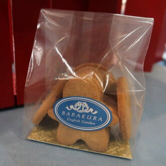 Ginger spicy flavor ginger cookies