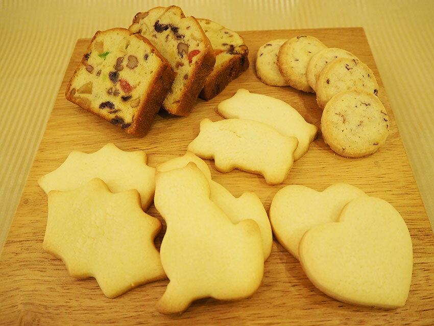 バラクラドリームス 焼き菓子クッキーセット