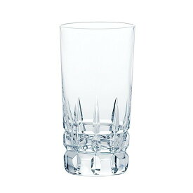 【期間限定 ポイント10倍! 9/18〜9/26 】 タンブラー カットグラス 10タンブラー 305ml ハイボール T-21102HS-C704 東洋佐々木ガラス