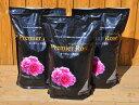 【送料無料】特価【粉3.8kg×3袋】プレミアローズセレクション【オーガニック肥料 3.8kg 3袋セット※沖縄・離島は送料…