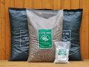 特価 IB肥料付【×3袋+700g】●【バラの家培養土&バラの家堆肥】(バラの土&たい肥)14リットル×3袋&バラの家IB肥料700…