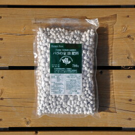バラの家IB肥料 700g ※土セットと同梱可※(1個まで) ZIK-10000