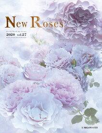 【最新刊】2020年4月発行 vol.27【本】New Roses 2020 vol.27 ★クロネコDM便にて送料無料 代引不可/日時指定不可