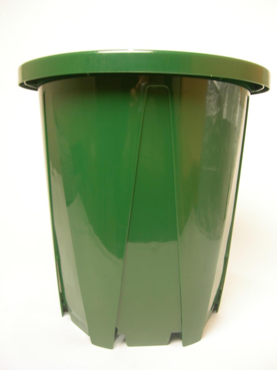 高品質スリット鉢 10号 ZIK-10000
