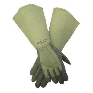 ウエストカウンティーローズ【モス】(革手袋、皮手袋、ガーデングローブ、レディース メンズ、園芸手袋) ※土セットと同梱可※