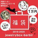 福袋 2020 レディース 新品 ジュエリー HAPPY BAG 天然石 パール 真珠 ファッション ネックレス ジュエリー アクセサリー レディース …