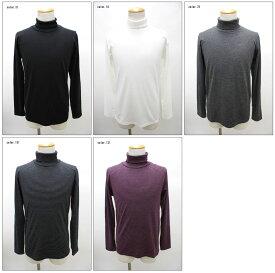 EDWIN 【エドウィン】 BODY FIRE ボディファイア タートルネック長袖Tシャツ 57136『ブラックのSだけ違う品番になります。』 【10P09Jul16】