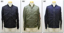 ALPHA 【アルファ】 ボンディング MA-1 ライトフライトジャケット  TA1223