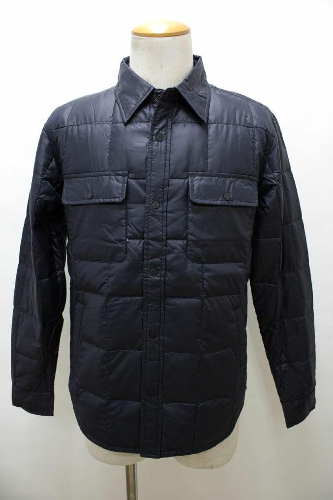 FIDELITY 【フィデリティ】 巾着袋付きインナーダウンジャケット F14FO-03 【10P09Jul16】