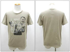 MASON'S 【メイソンズ】 スタッズ半袖Tシャツ MM4305 【10P09Jul16】