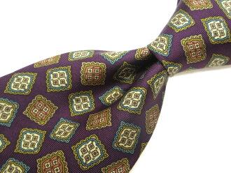 品牌服装领带皮埃尔巴尔曼皮埃尔酒保图案的领带好男人的礼物 * Cod 岛和冲绳航运分开后不允许。