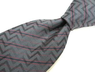 品牌服装领带皮埃尔巴尔曼皮埃尔酒保条纹图案的领带好男人的礼物 * Cod 岛和冲绳航运分开后不允许。