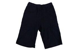 f030213b5e8f2  美品  ミキハウス MIKIHOUSE 130サイズ 無地 ハーフパンツ 半ズボン フォーマル シンプル 柔らかい