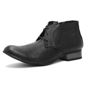 デザートブーツ メンズ ブーツ・シューズ Dedes デデス レースアップ ショートブーツ 靴 紳士靴 ブーツ デザート ※fu