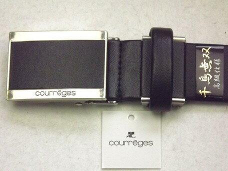 期間限定 ベルト メンズ 小物 courreges クレージュ 男性用 ファッション ※fu