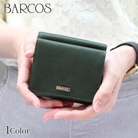 e0acf82ec15f BARCOS BARCOSグッドラックウォレット折財布 サリー レディース 全1色 ONESIZE バルコス