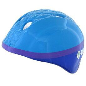子供用 OGK ヘルメット キッズ MELONKIDS-S SG付 47cm〜51cm ブルー Y-6694 限定数量特価 自転車 安全 かわいい ジュニア 買い回り