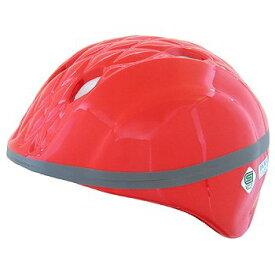 子供用 OGK ヘルメット キッズ MELONKIDS-S SG付 47cm〜51cm レッド Y-6692 限定数量特価 自転車 安全 かわいい ジュニア キャプテンスタッグ 買い回り