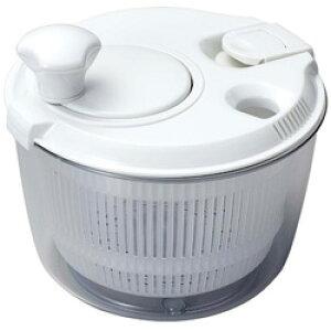 サラダスピナー 野菜水切り器 Petit chef Jr C-750 サラダドライヤー 手動式水切り器 ざる 水切り パール金属