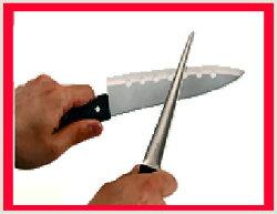 【ダイヤモンドシャープナー】包丁研ぎ、刃物研ぎ、砥石