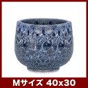アガス ラブカ ボウル M13号  ≪植木鉢/おしゃれ/大型プランター/アンティーク調/深海調≫