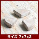 ポットフィート テラトープ(1個)  ≪植木鉢/おしゃれ/テラコッタ/素焼き鉢≫
