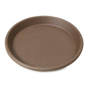 ソーサー チョコ 28  ≪植木鉢/イタリアンテラコッタ鉢/素焼き鉢/イタリア≫