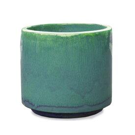 ヴィトロ エンデカ 9号 インナーポット付き  ≪おしゃれな植木鉢/陶器鉢/高温焼成≫
