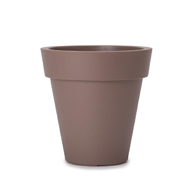 アクシア プラスト 45  ≪植木鉢/鉢カバー/樹脂プランター/軽量/軽量/セール対象3≫