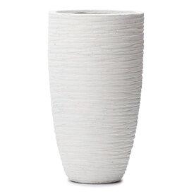 ファイバークレイプロ 22 サン・トール リッジ 77 ≪大型植木鉢/陶器・テラコッタより軽量なセメントプランター≫