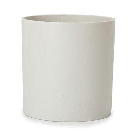 ホルスド シリンダー 10号 ≪植木鉢/おしゃれ/鉢カバー/インドア≫