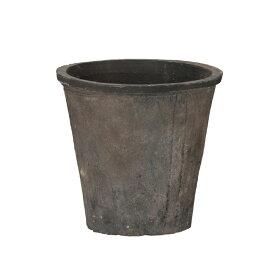 モスポット 406S 5号  ≪植木鉢/おしゃれ/ラフ/陶器/テラコッタ/素焼き鉢≫