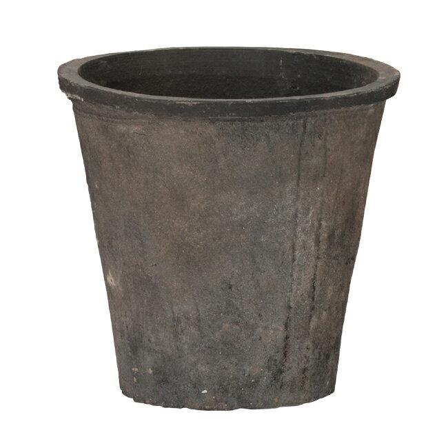 【植木鉢】【素焼き鉢】モスポット 408L 8号【植木鉢 おしゃれな植木鉢 鉢 テラコッタ 素焼き鉢 陶器鉢】
