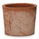 モスポット 700 4号  ≪植木鉢/おしゃれ/ラフ/陶器/テラコッタ/素焼き鉢≫