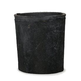 モスポット 730 3号  ≪植木鉢/おしゃれ/ラフ/陶器/テラコッタ/素焼き鉢≫